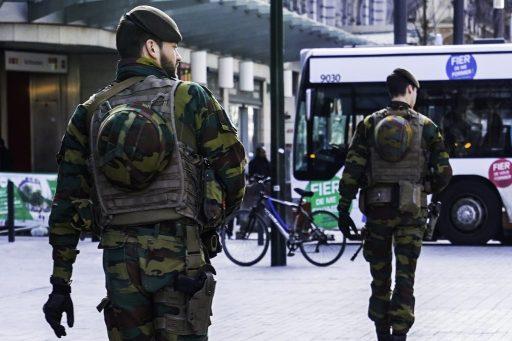L'attentat de Nice ne modifie pas le niveau de la menace en Belgique