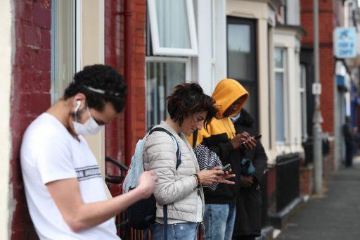 Wekelijks worden wereldwijd één miljard mobiele games gedownload