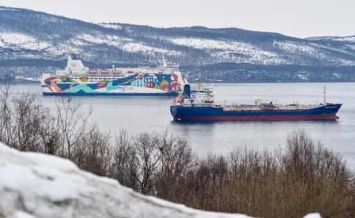 Rusland start met aanleg snel internet in Noordpoolgebied