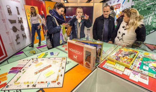 Bordspellen als Monopoly winnen aan populariteit tijdens coronacrisis