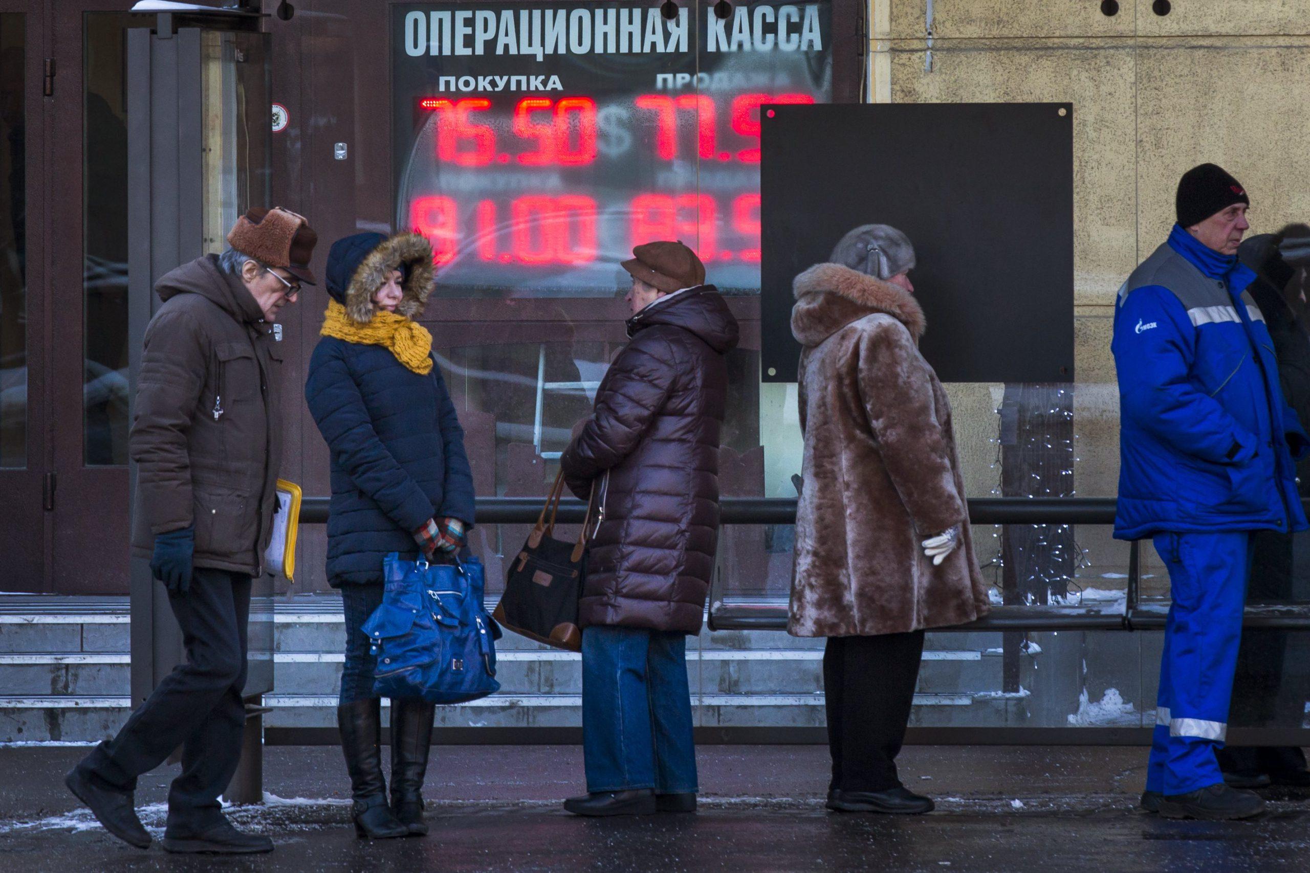 Russische economie