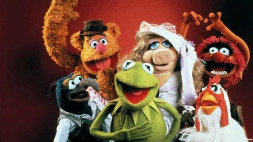 Muppet Show Disney