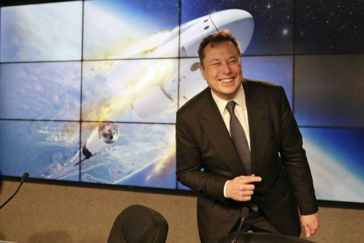 Voici combien coûte une connexion au réseau Internet Starlink d'Elon Musk