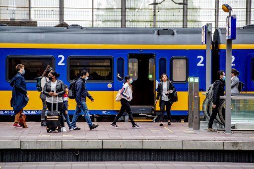 Nederlandse Spoorwegen wil meer verbindingen met Brussel