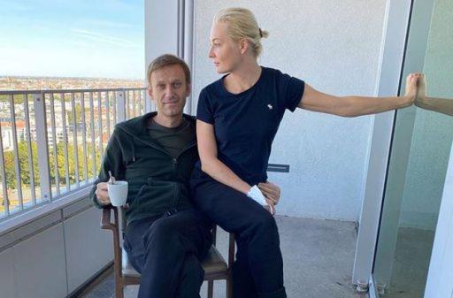 Vergiftigde Russische oppositieleider Navalny heeft Berlijns ziekenhuis verlaten