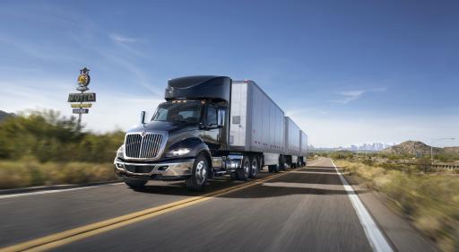 Vrachtwagenbouwer Navistar wordt onderdeel van Volkswagen