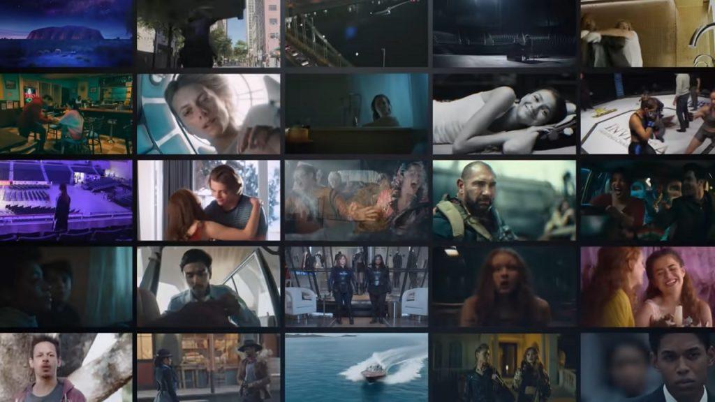 Netflix films 2020