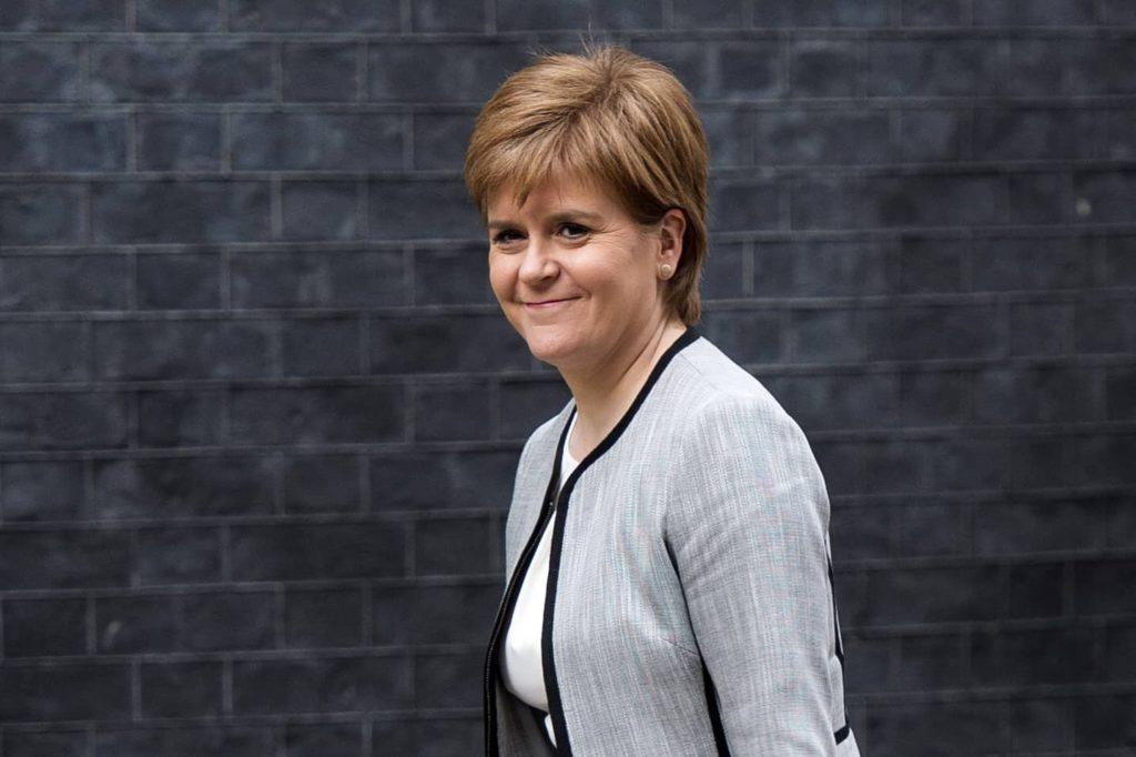 Écosse référendum indépendance