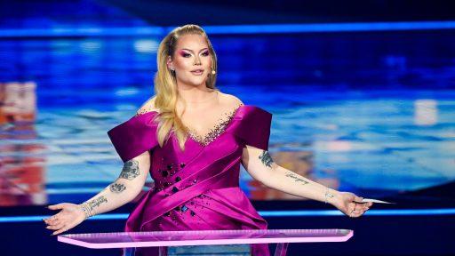 Nikkie de Jager Eurovisie