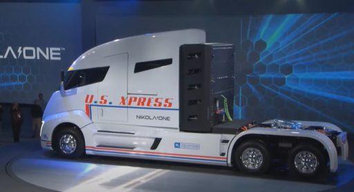 Truckbelofte Nikola zakt dieper weg: GM wil niet meer investeren en levert nu zelf technologie… als Nikola vooraf betaalt