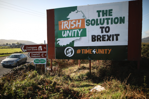'VK gaat omstreden brexitwet aanpassen'