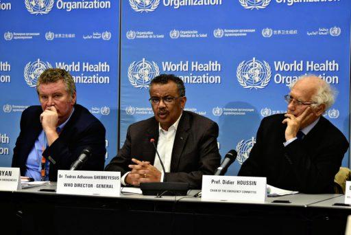 L'épidémie de coronavirus est désormais une pandémie mondiale, déclare l'OMS