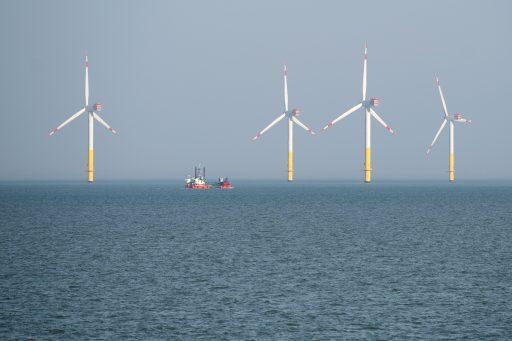 Offshore windenergie in Noordzee heeft meer grensoverschrijdende samenwerking nodig