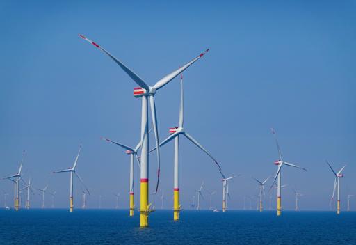 Ondanks coronacrisis boomt investering in offshore windkracht