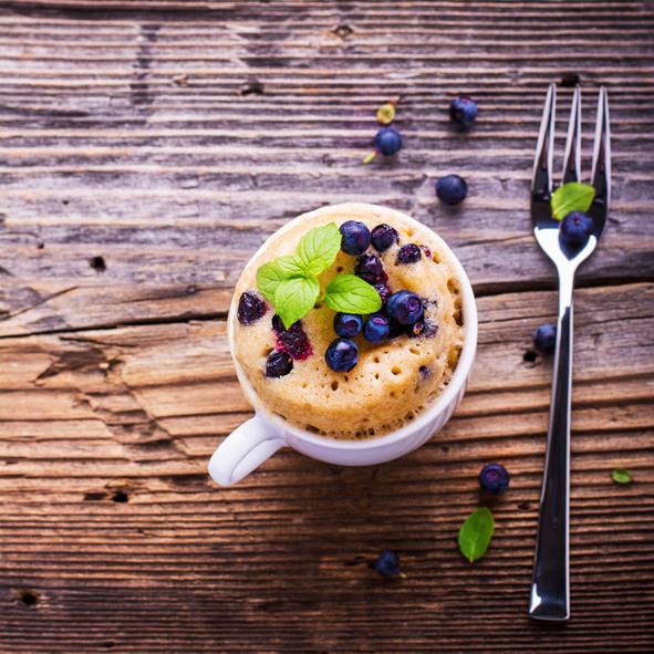 Cuisiner sainement au four à micro-ondes