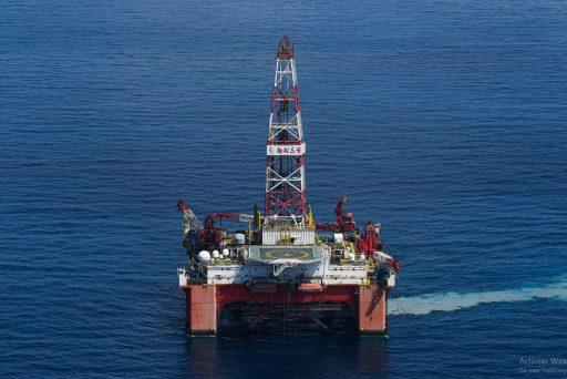Denemarken stopt olie- en gasproductie in Noordzee tegen 2050