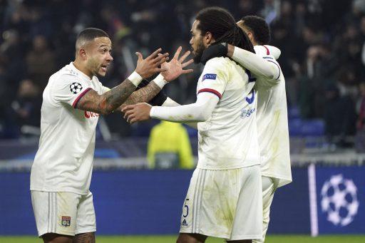 Franse topclub Lyon eist 117 miljoen euro compensatie voor gemiste Europese kwalificatie
