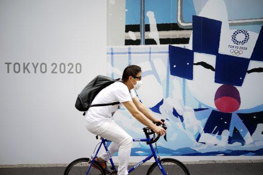 Bevolking Tokio zwaar verdeeld over uitstel Olympische Spelen