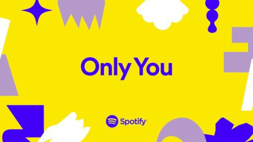 Only You Spotify