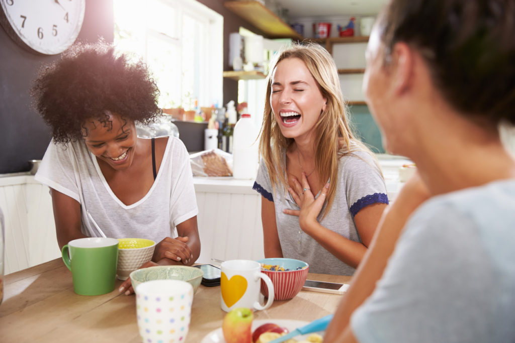 Maakt het tijdstip waarop je eet een verschil voor je gewicht?