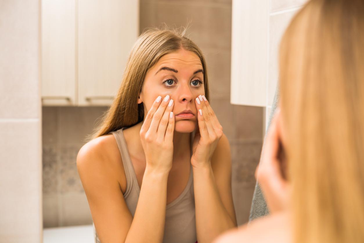 Appliquer une compresse oculaire: trucs et astuces