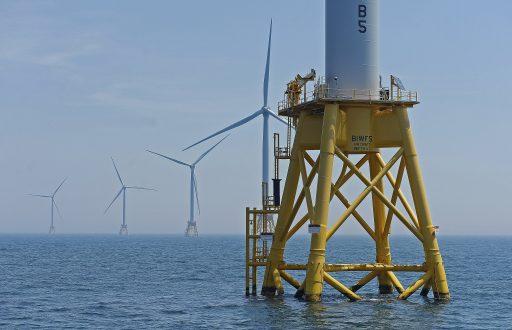 Grootste energieproducenten teren nog altijd teveel op fossiele brandstoffen