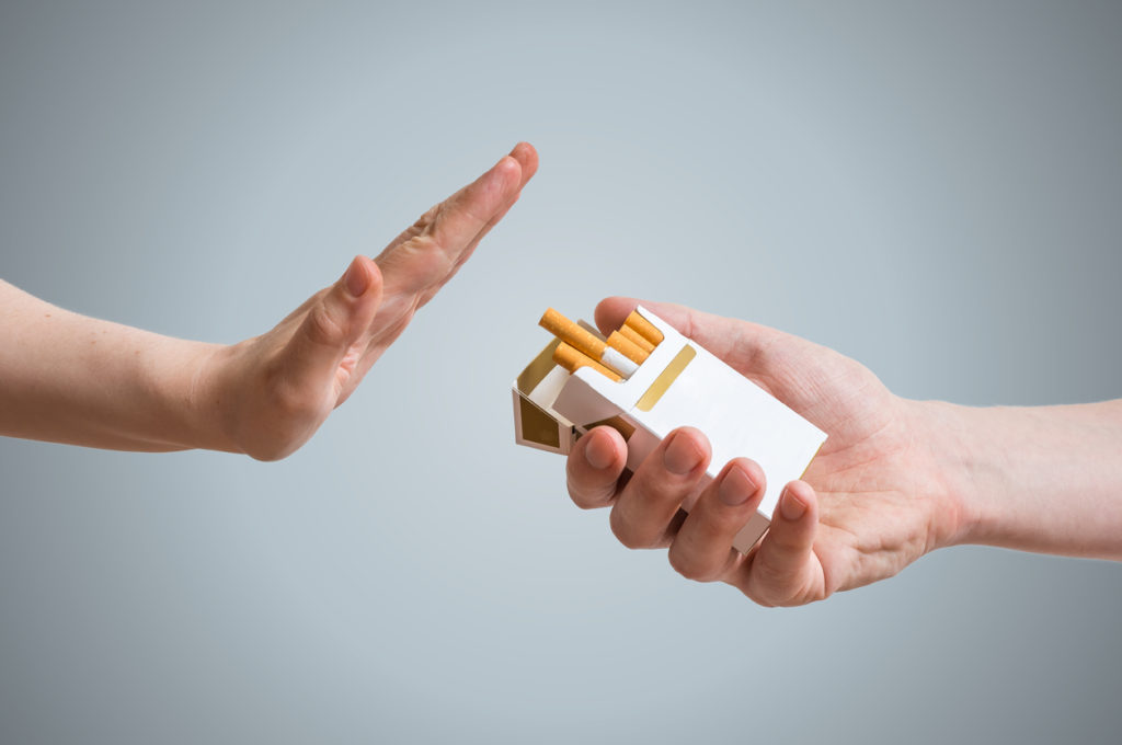 """1 op 7 sterfgevallen door roken: """"Strijd tegen tabak verder versterken"""""""