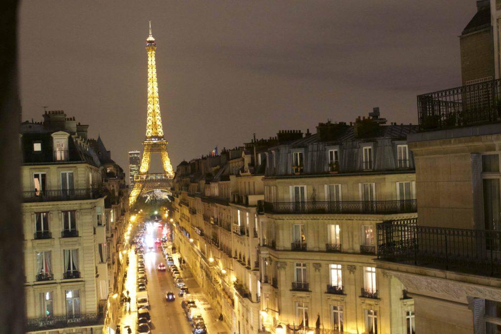 Vastgoed Parijs