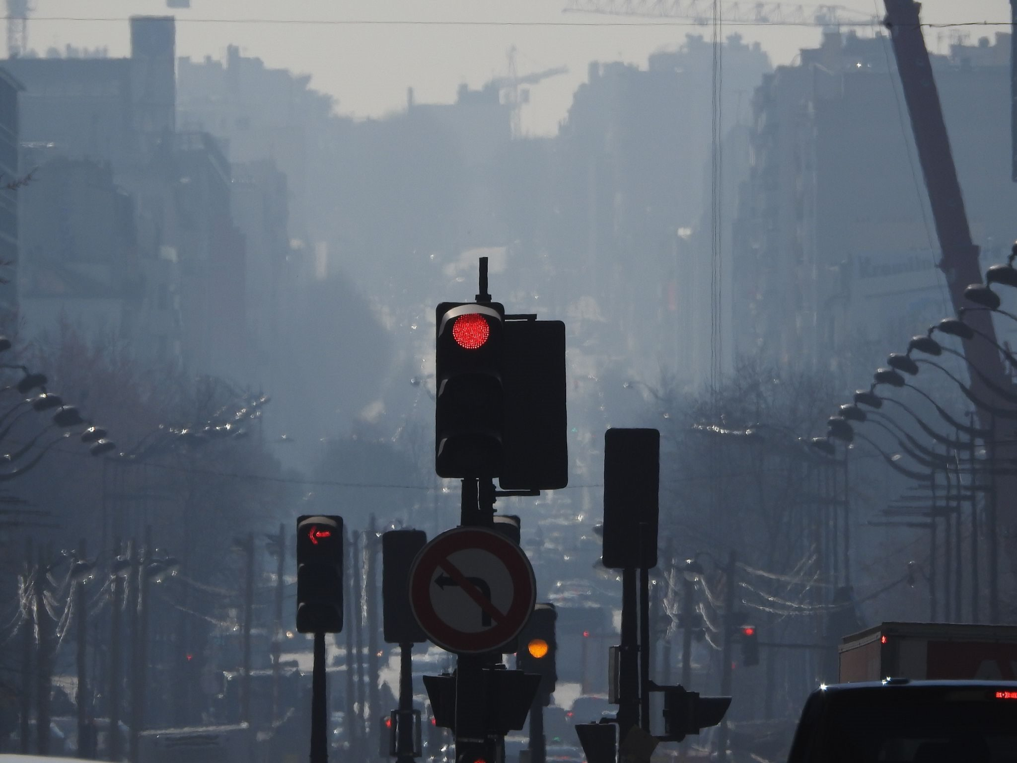 Les vagues de chaleur et la pollution provoquent plus de morts en Europe que partout ailleurs sur Terre