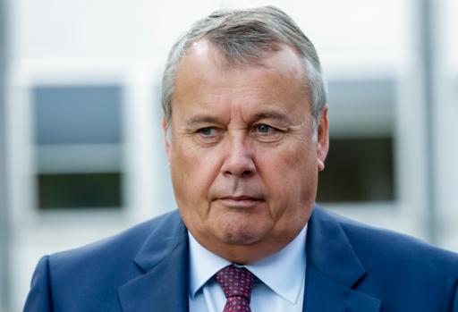 FNG trekt Paul Lembrechts als CEO ad interim aan