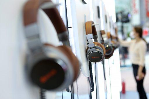 Muziekindustrie wil boter bij de vis voor muziek in TikTokvideo's