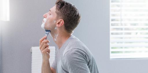 Waarom is het belangrijk om je gezicht te wassen?