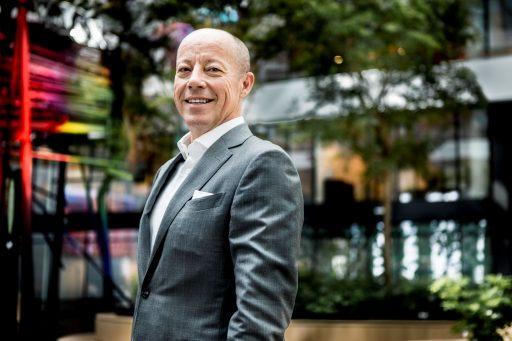 Topman Deloitte België: 'Kantoor wordt ontmoetingsplaats om elkaar op te peppen'