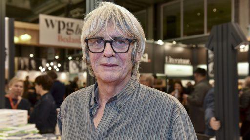 Pieter Aspe Boekenbeurs 2017