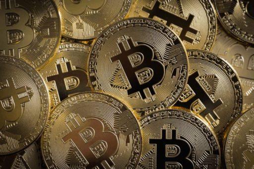 Ook bitcoin geïnfecteerd door coronavirus