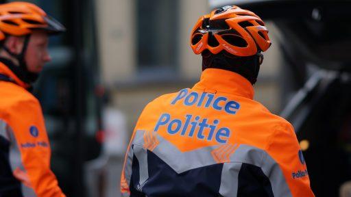 Politie Belgie