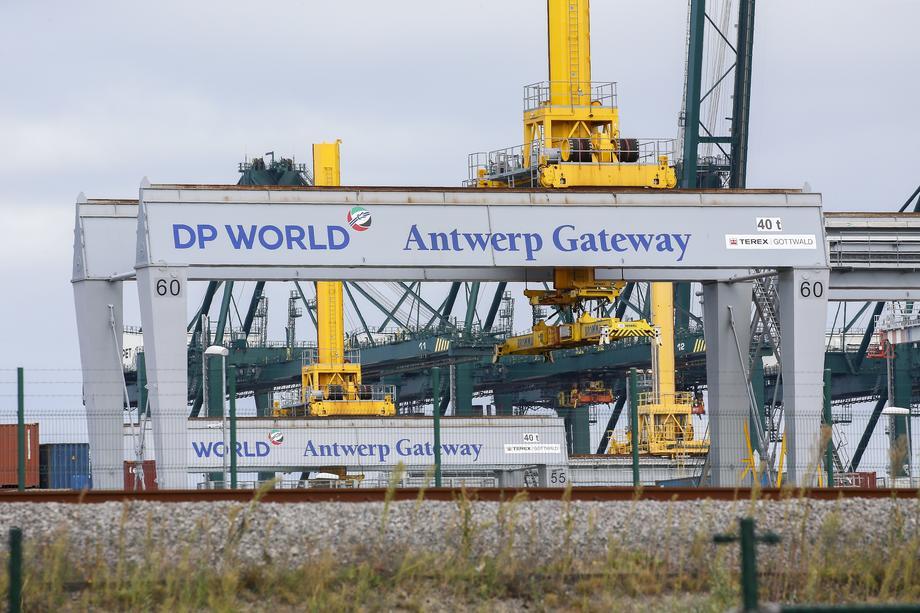 Deme, Engie, Exmar, Fluxys, les ports d'Anvers et de Zeebrugge et WaterstofNet ont signé un accord de collaboration pour le transport d'hydrogène à travers le monde.