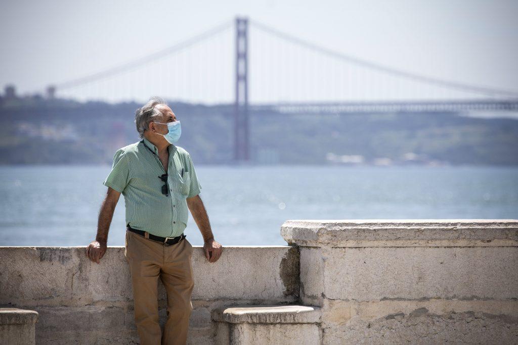 'Code rouge' pour trois régions d'Espagne et du Portugal