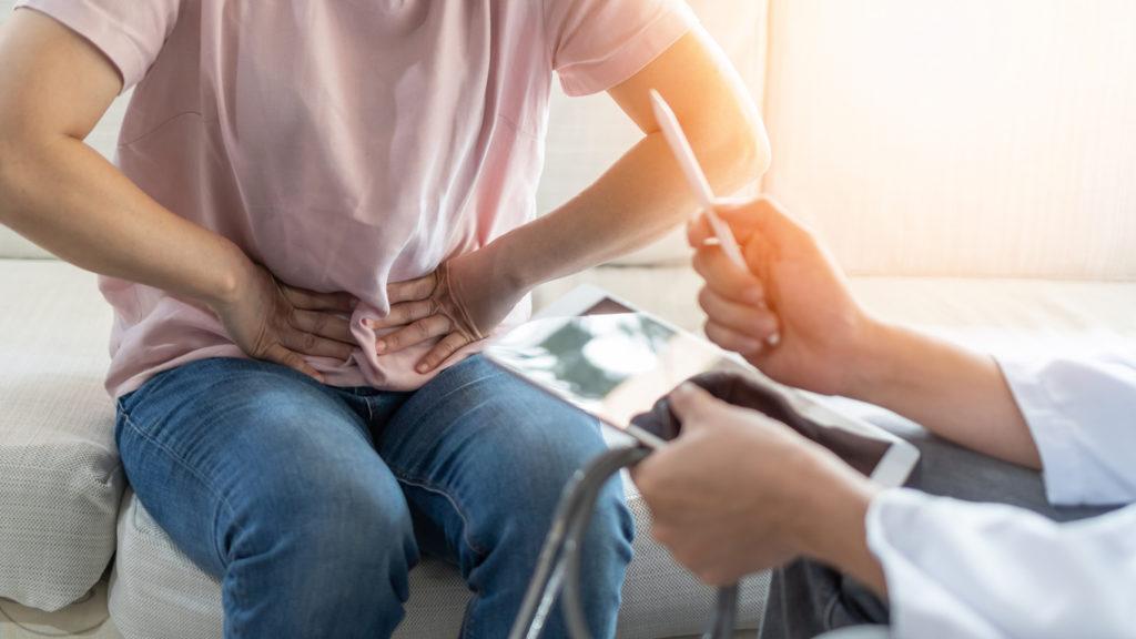 Herken jij deze 5 symptomen? Dan heb je misschien het prikkelbaredarmsyndroom