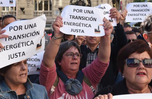 Spanje begint met drastische uitfasering steenkoolcentrales