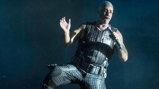 Rammstein Nieuw Album