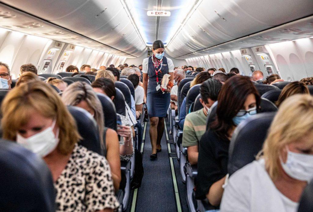 Voyage et quarantaine : vais-je recevoir une amende? 5 questions que vous vous posez