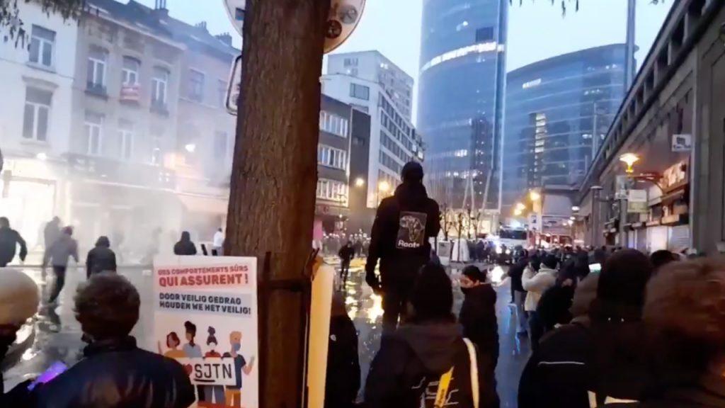 Rellen Brussel Ibrahima