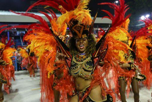 Carnaval Rio uitgesteld tot 2022