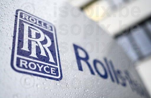 Rolls-Royce s'offre l'entreprise liégeoise Kinolt