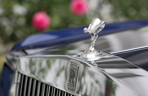 Rolls-Royce va lancer un modèle électrique de luxe