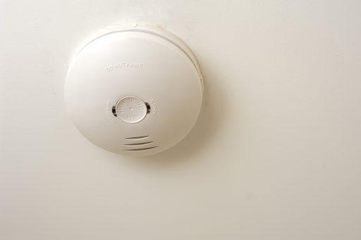Zonder rookmelder kan uw huis vanaf volgend jaar ongeschikt verklaard worden