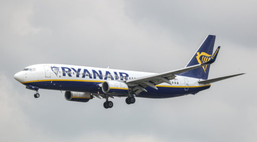 Ryanair lance une offre valable jusqu'à minuit: 'Un vol acheté, un vol gratut'
