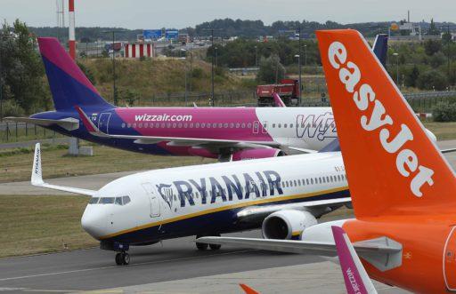 Franse Groenen willen vliegquotum voor elke burger en einde van het lowcostmodel: 'Op is op en gedaan met vliegen'