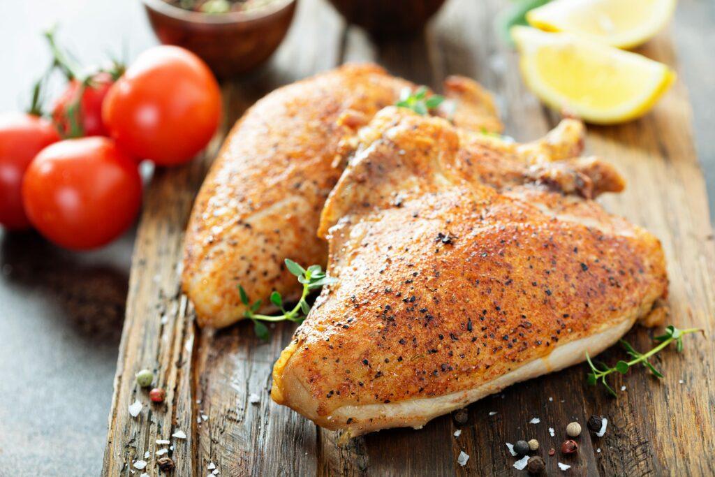 Salmonella en kip: dit is wat je moet weten